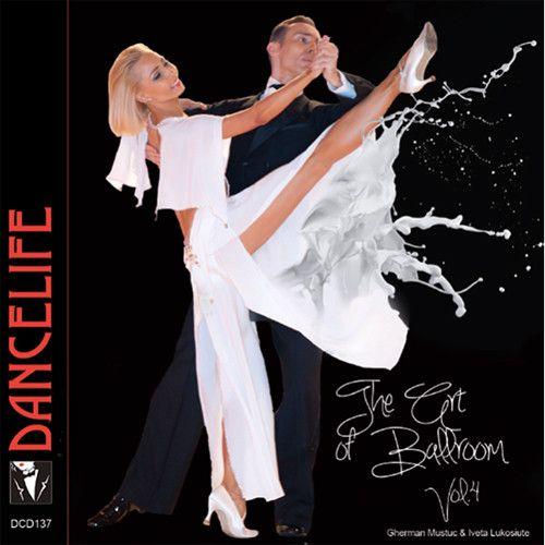 The Art Of Ballroom Vol. 4