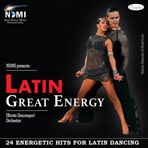 Latin - Great Energy