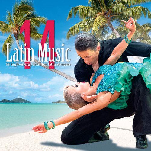 Latin Music 14