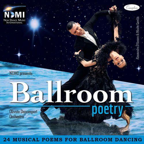 Ballroom Poetry