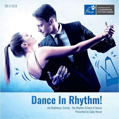 Dance In Rhythm!