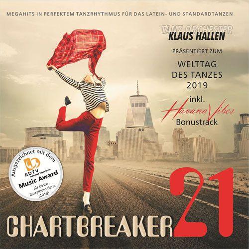 Chartbreaker Vol. 21