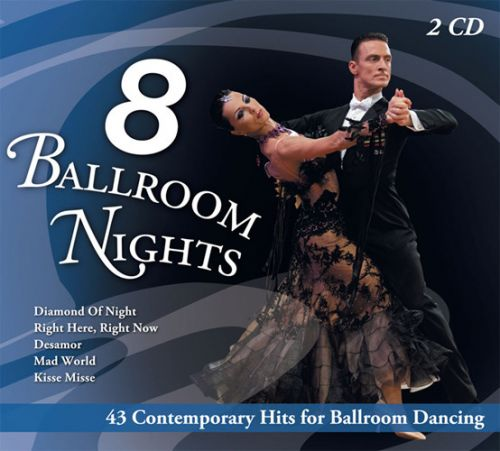 Ballroom Nights 8