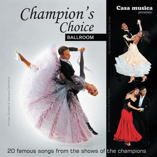Champion's Choice Ballroom
