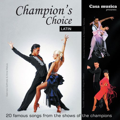 Champion's Choice Latin