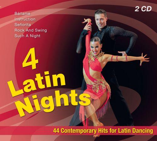 Latin Nights 4