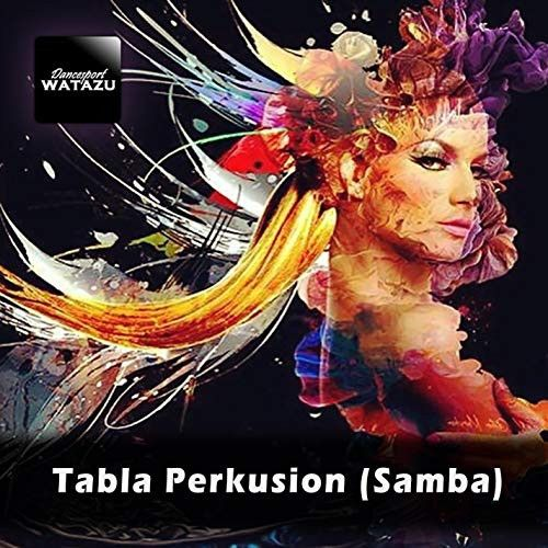 Tabla Perkusion (Samba) (Single)