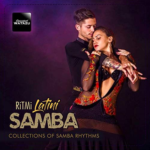 Ritmi Samba Latini (Collection of Samba Rhythms)