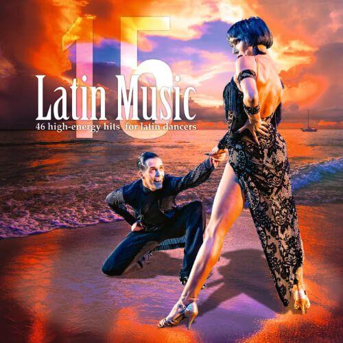 Latin Music 15