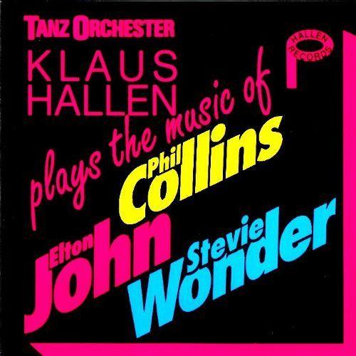 Music Of Phil Collins, Elton John, Stevie Wonder For Dancing