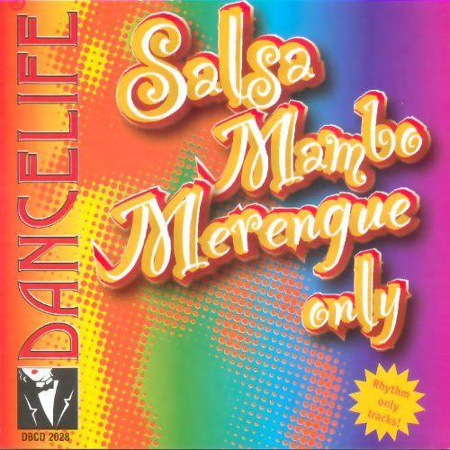 Salsa, Mambo, Merengue Only