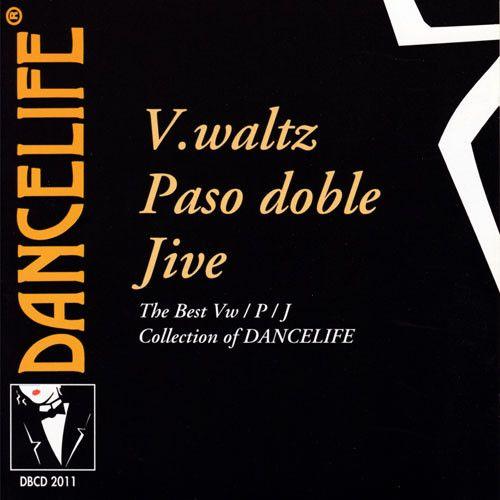 Viennese Waltz, Paso Doble,...