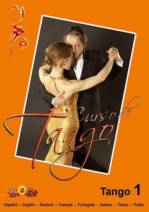 Curso De Tango 1