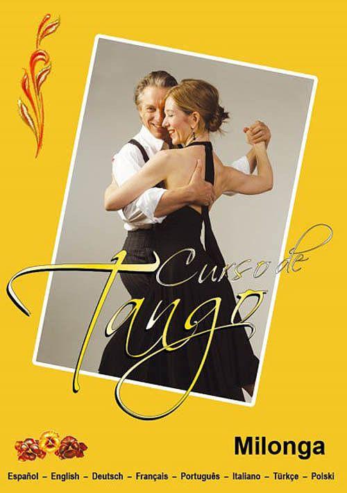 Curso De Tango (Milonga)