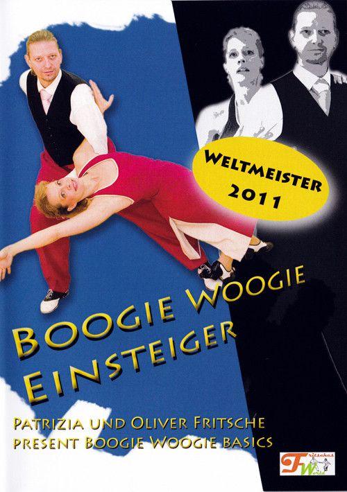Boogie Woogie Einsteiger