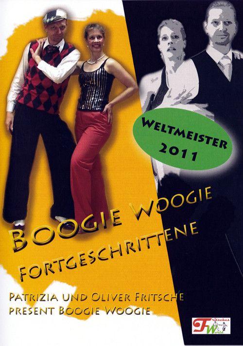 Boogie Woogie...