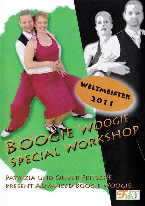 Boogie Woogie Special...