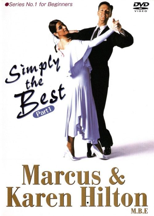 Simply the Best (Part 1) -...