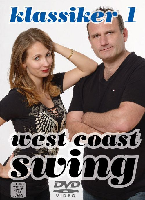 West Coast Swing - Klassiker 1