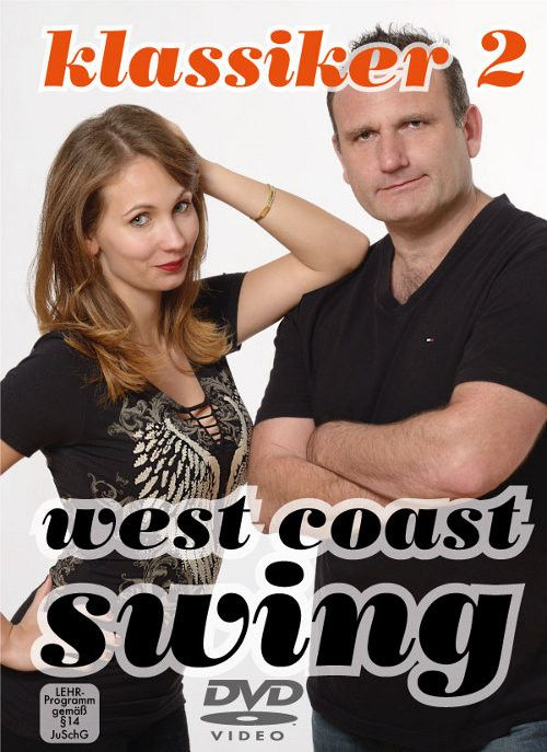 West Coast Swing - Klassiker 2