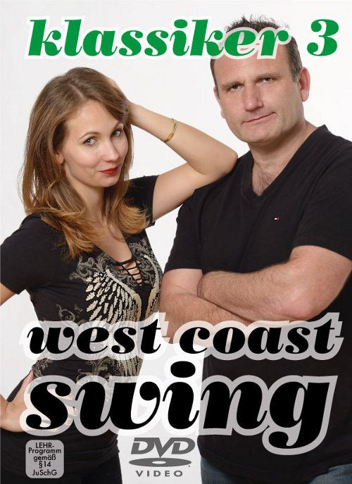 West Coast Swing - Klassiker 3