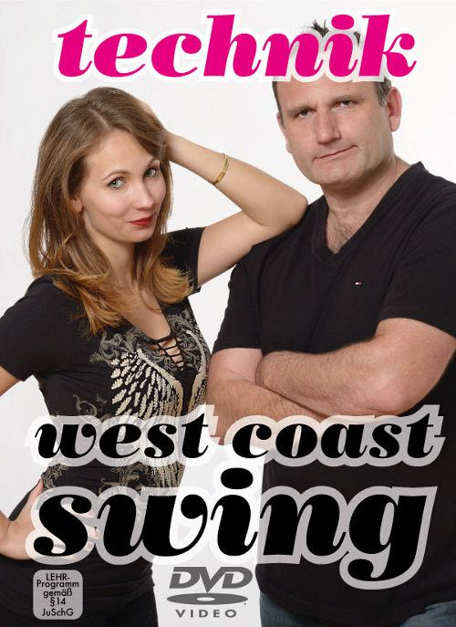 West Coast Swing - Technik