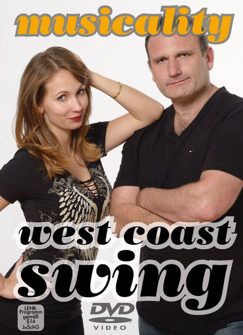 West Coast Swing - Musicality