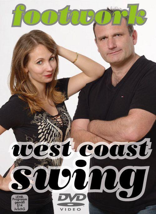 West Coast Swing - Footwork