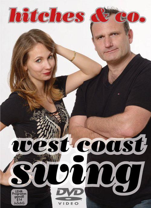 West Coast Swing - Hitches...