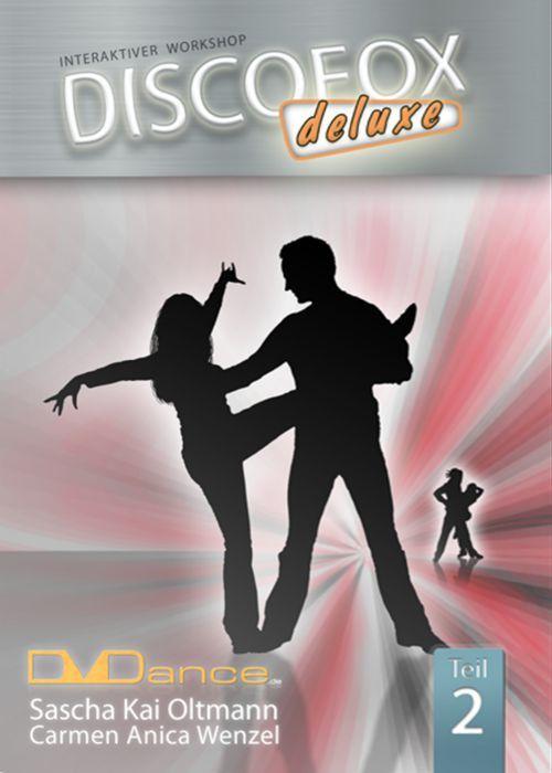 Discofox Deluxe 02