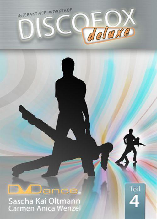 Discofox Deluxe 04 (Grusel...