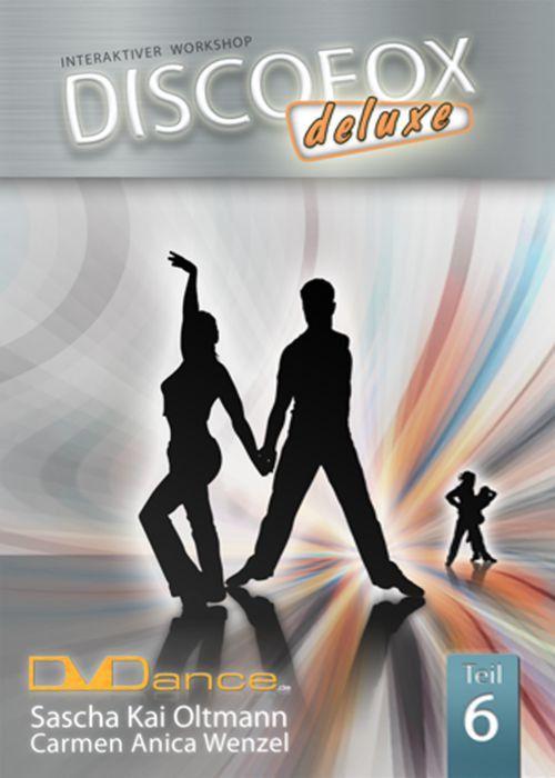 Discofox Deluxe 06
