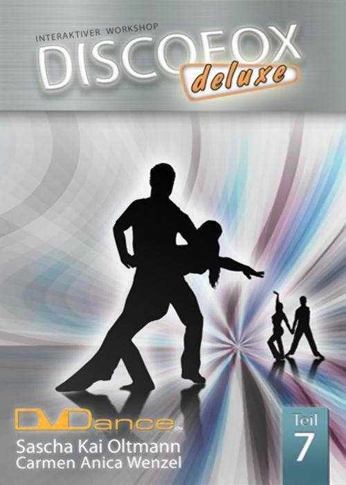 Discofox Deluxe 07