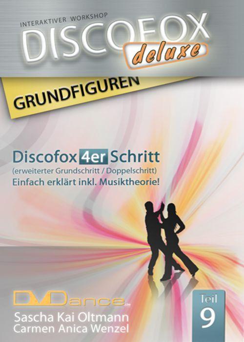 Discofox Deluxe 09...
