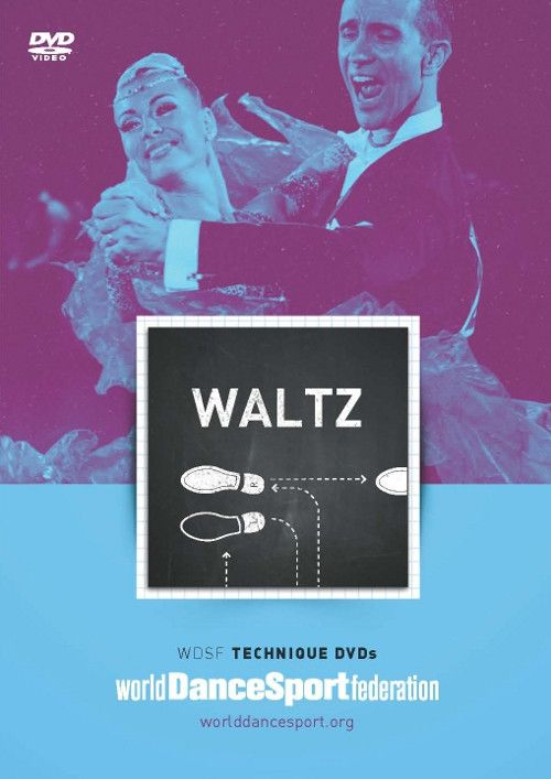 WDSF Technique DVDs - Waltz