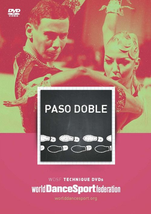 WDSF Technique DVDs - Paso...