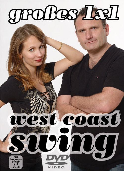 West Coast Swing - Großes 1x1