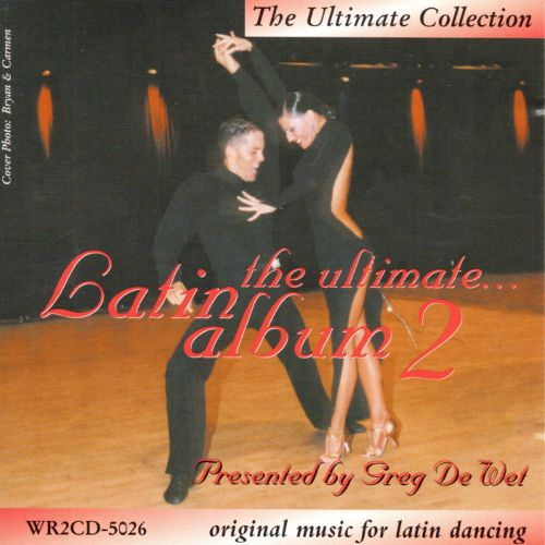 The Ultimate... Latin Album 02