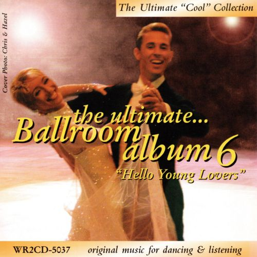 The Ultimate... Ballroom...