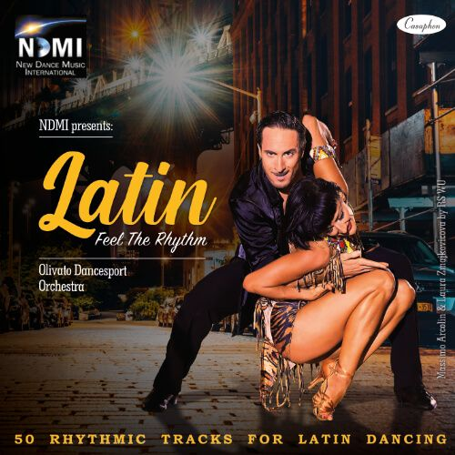 Latin - Feel The Rhythm