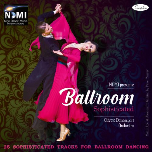 Ballroom Sophisticated