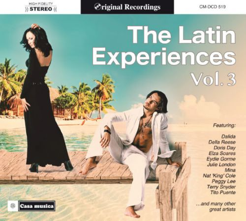 Latin Classics Vol. 3 - The...