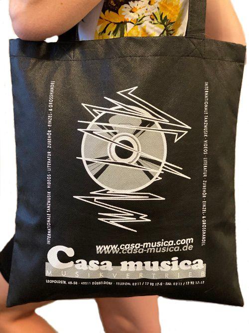 CMBG-2 Casa Bag XT015