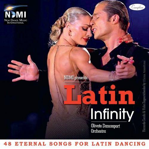 Latin Infinity