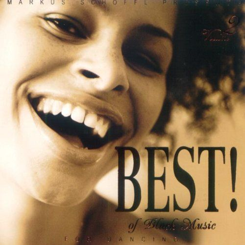 Best Of Black Music Vol. 2