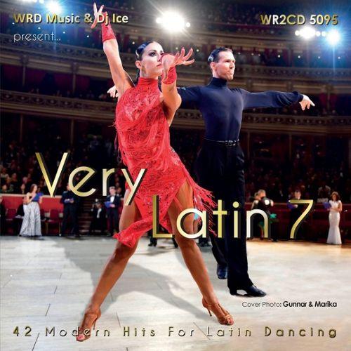 Very Latin 7