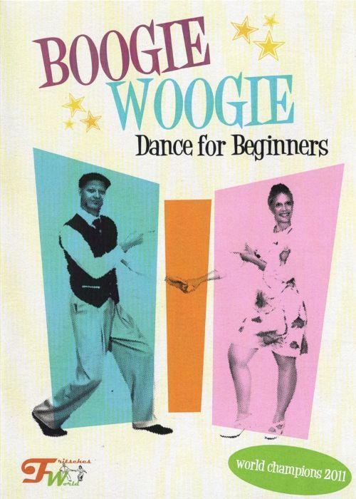 Boogie Woogie - Dance for...