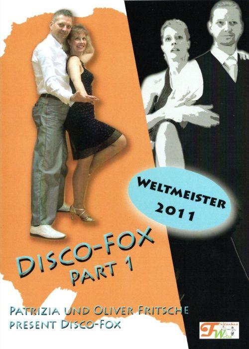 Discofox Part 1