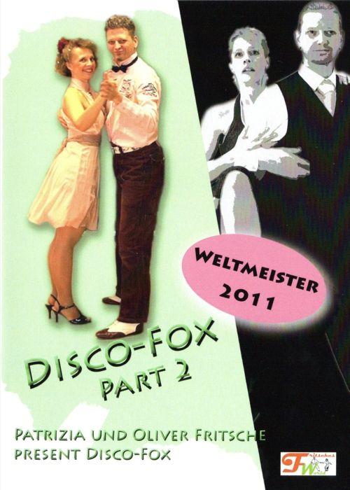 Discofox Part 2