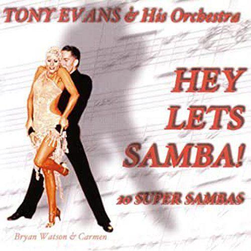 Hey Let's Samba! - 20 Super...